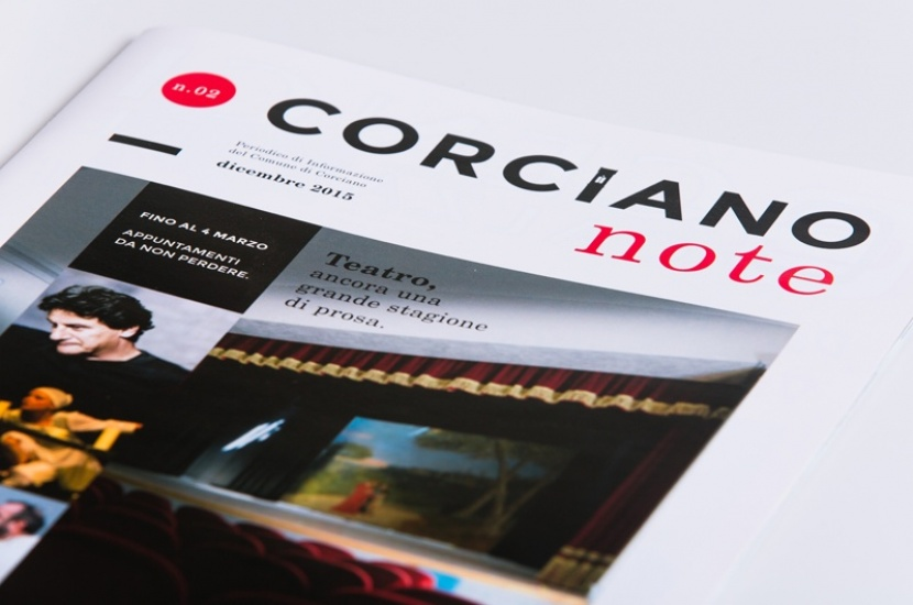 Corciano Note