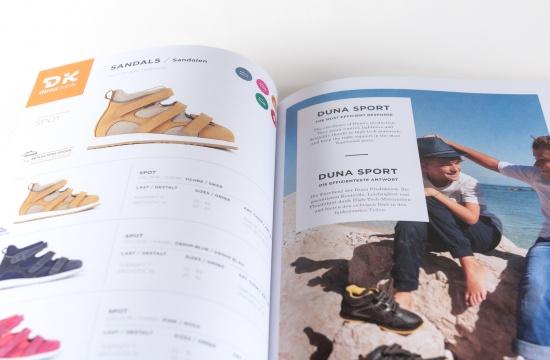 Duna Kids Catalogue