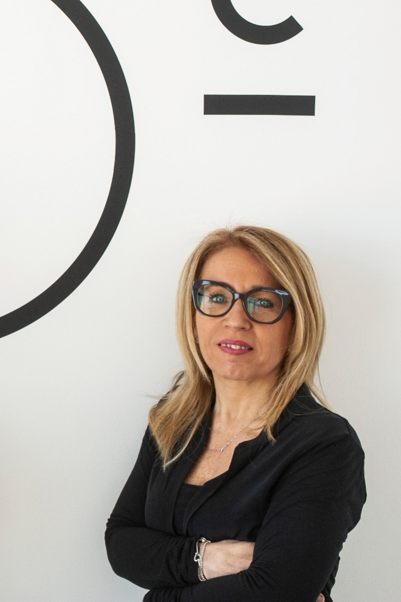 Barbara Verducci